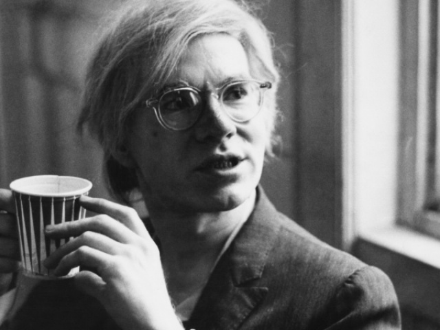 Andy, genio e profeta dell'arte contemporanea