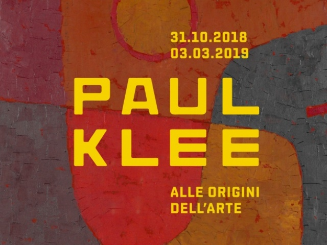 """Al MUDEC di Milano c'è """"Paul Klee. Alle origini dell'arte"""""""