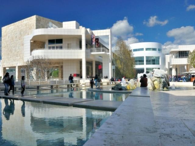 Bellissima Italia, ispirazione d'arte per il mondo: il Getty Center di Los Angeles