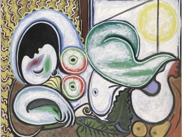 Picasso Metamorfosi, la mostra a Milano.