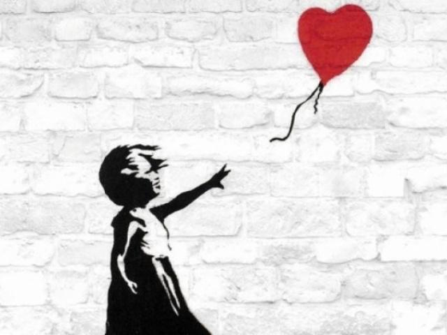 Banksy, a Milano la mostra (non ufficiale) del writer