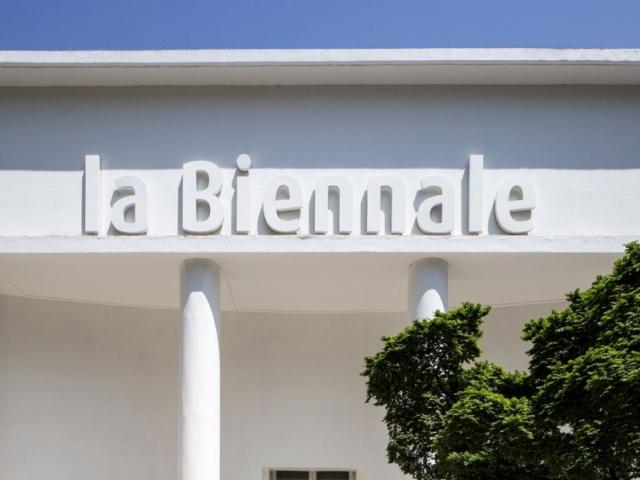La Biennale di Venezia apre al pubblico